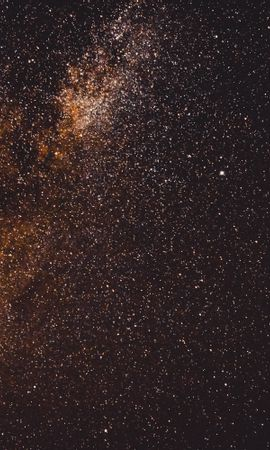 149283壁紙のダウンロード宇宙, スカイ, 輝く, 輝き, スター-スクリーンセーバーと写真を無料で