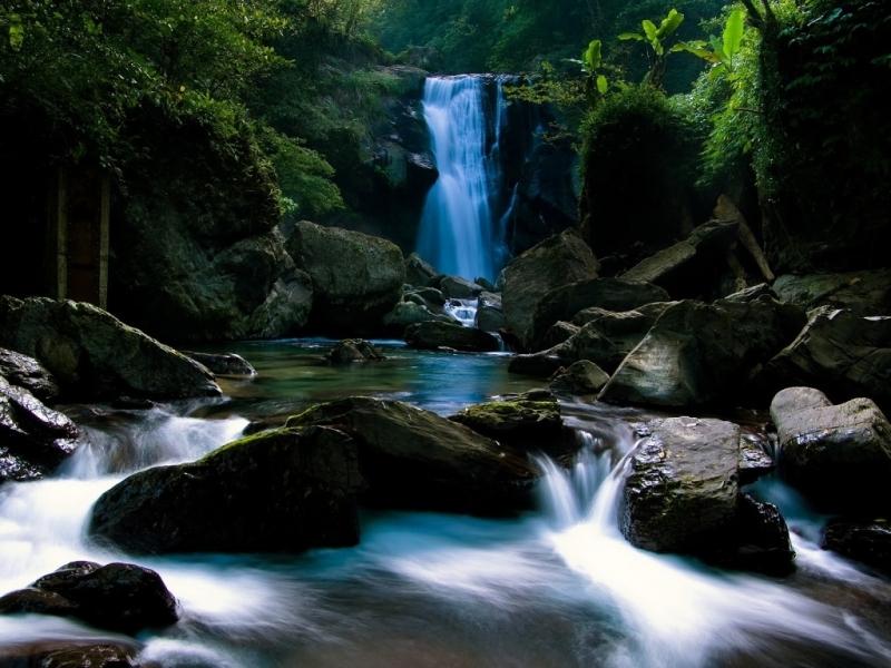 40996 скачать обои Пейзаж, Водопады - заставки и картинки бесплатно