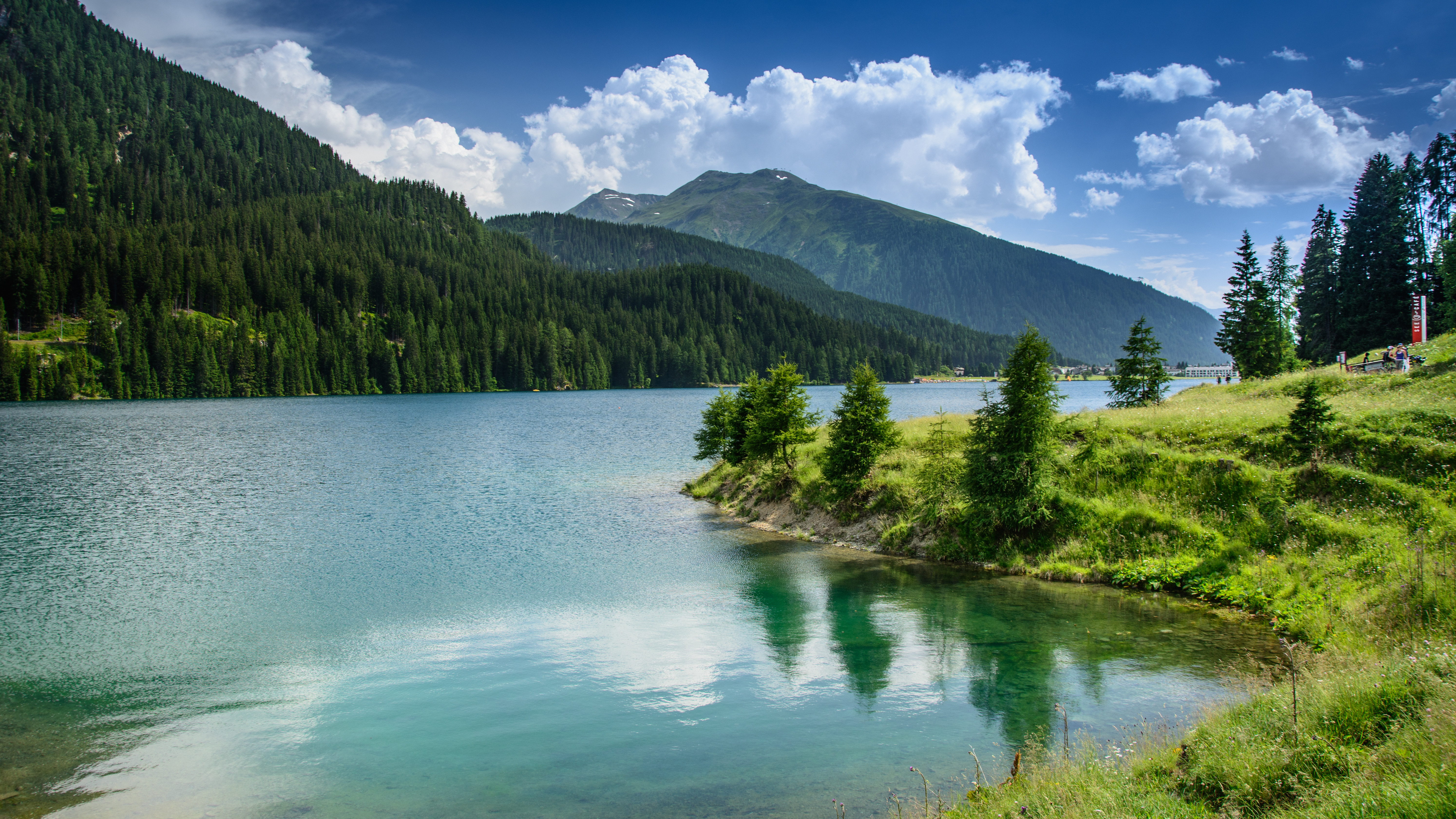 152524 Screensavers and Wallpapers Mountains for phone. Download Nature, Lake, Forest, Mountains pictures for free