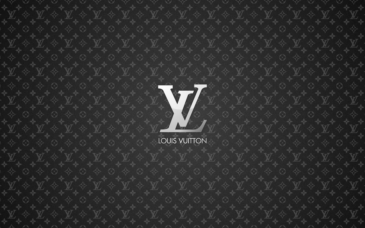 13698 Hintergrundbild herunterladen Logos, Marken, Hintergrund, Louis Vuitton - Bildschirmschoner und Bilder kostenlos