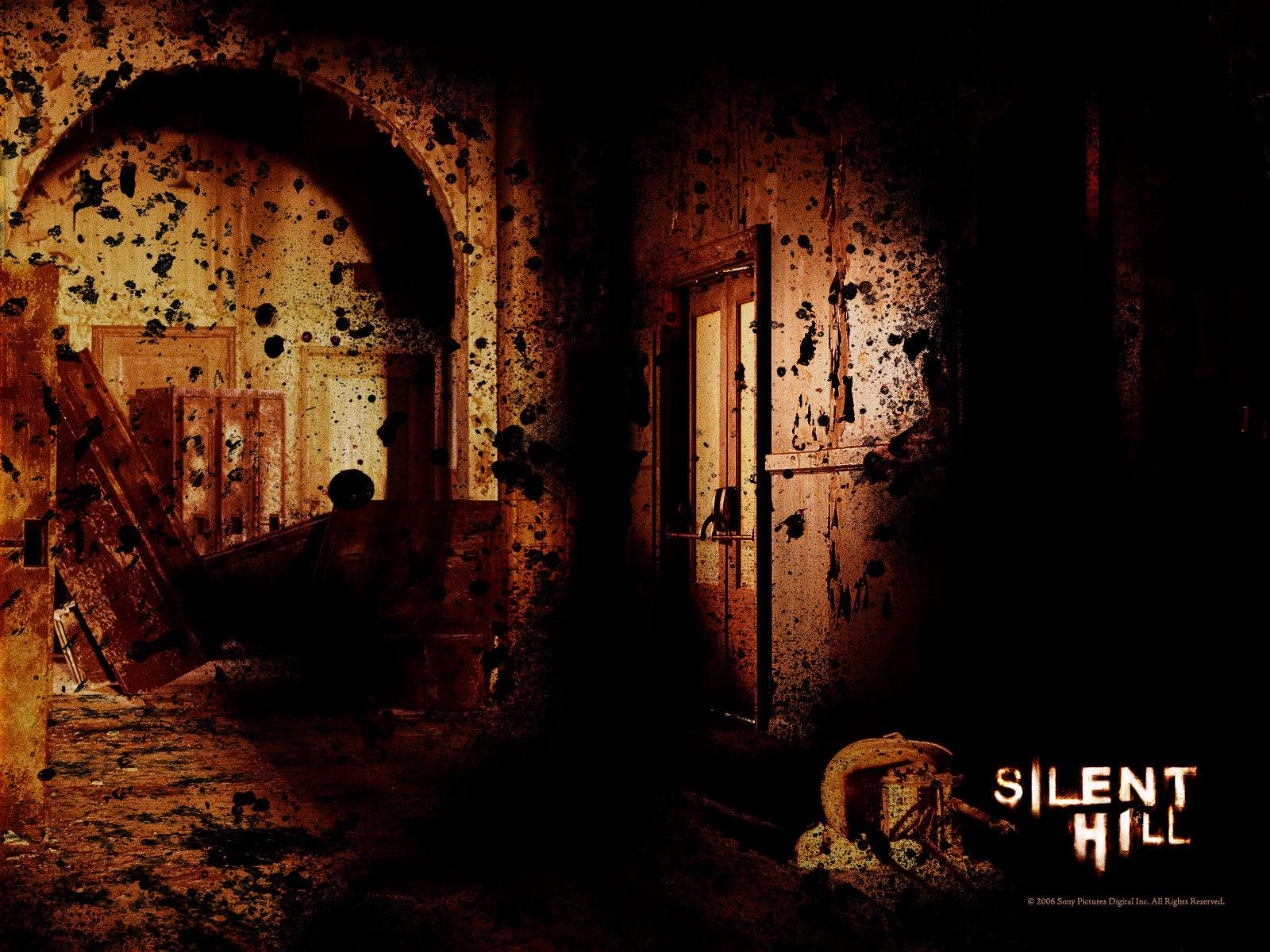 11781 télécharger le fond d'écran Cinéma, Jeux, Silent Hill - économiseurs d'écran et images gratuitement