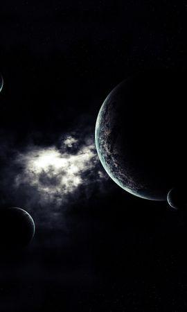 10495 скачать обои Пейзаж, Планеты, Космос - заставки и картинки бесплатно