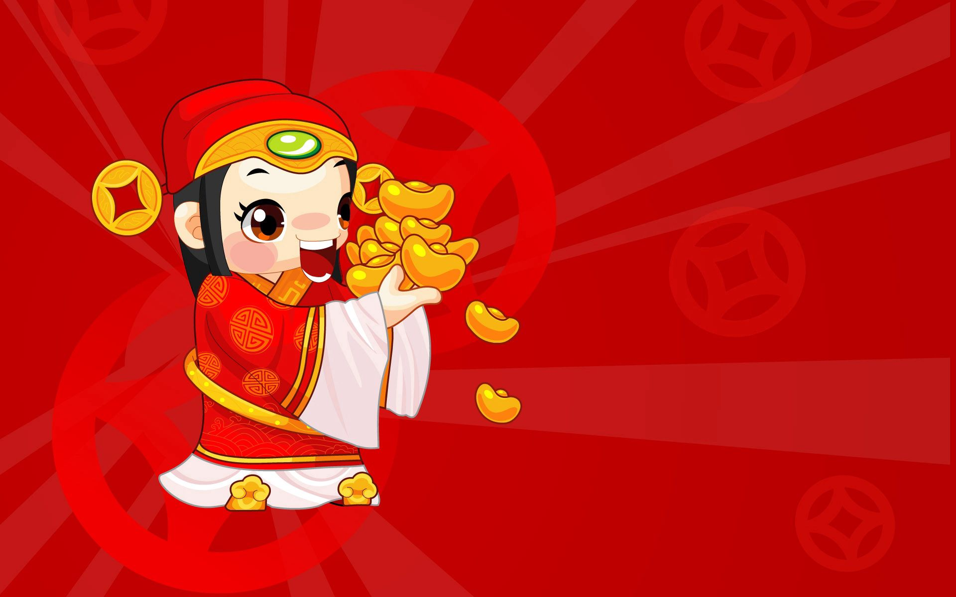 67889 download wallpaper Vector, Costume, Nice, Sweetheart, Smile, Food screensavers and pictures for free