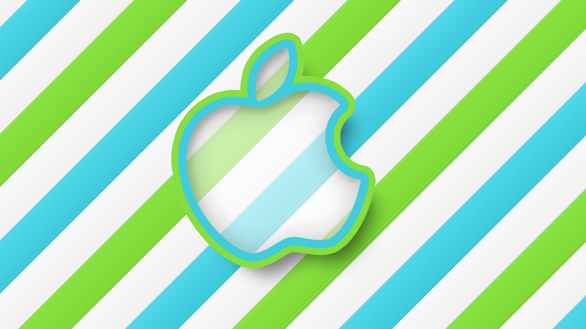 21173 télécharger le fond d'écran Marques, Contexte, Logos, Pomme - économiseurs d'écran et images gratuitement