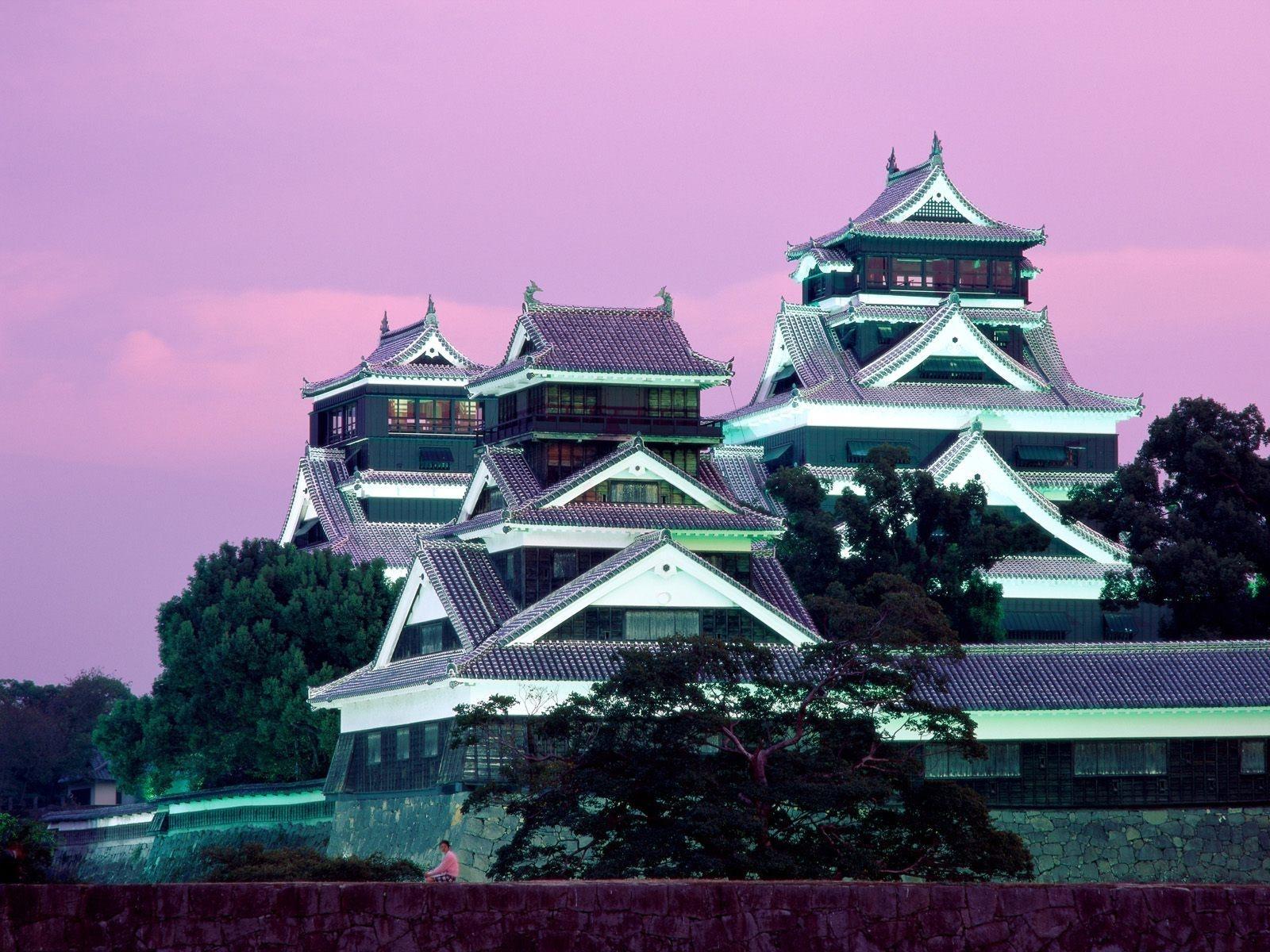 10350 скачать обои Пейзаж, Дома, Архитектура, Азия - заставки и картинки бесплатно