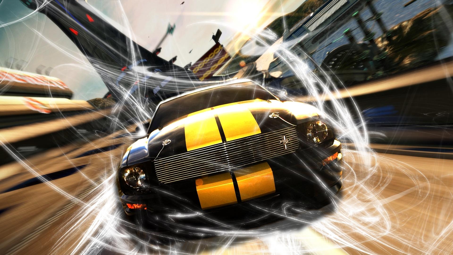 46732 скачать обои Транспорт, Машины, Форд (Ford), Мустанг (Mustang) - заставки и картинки бесплатно