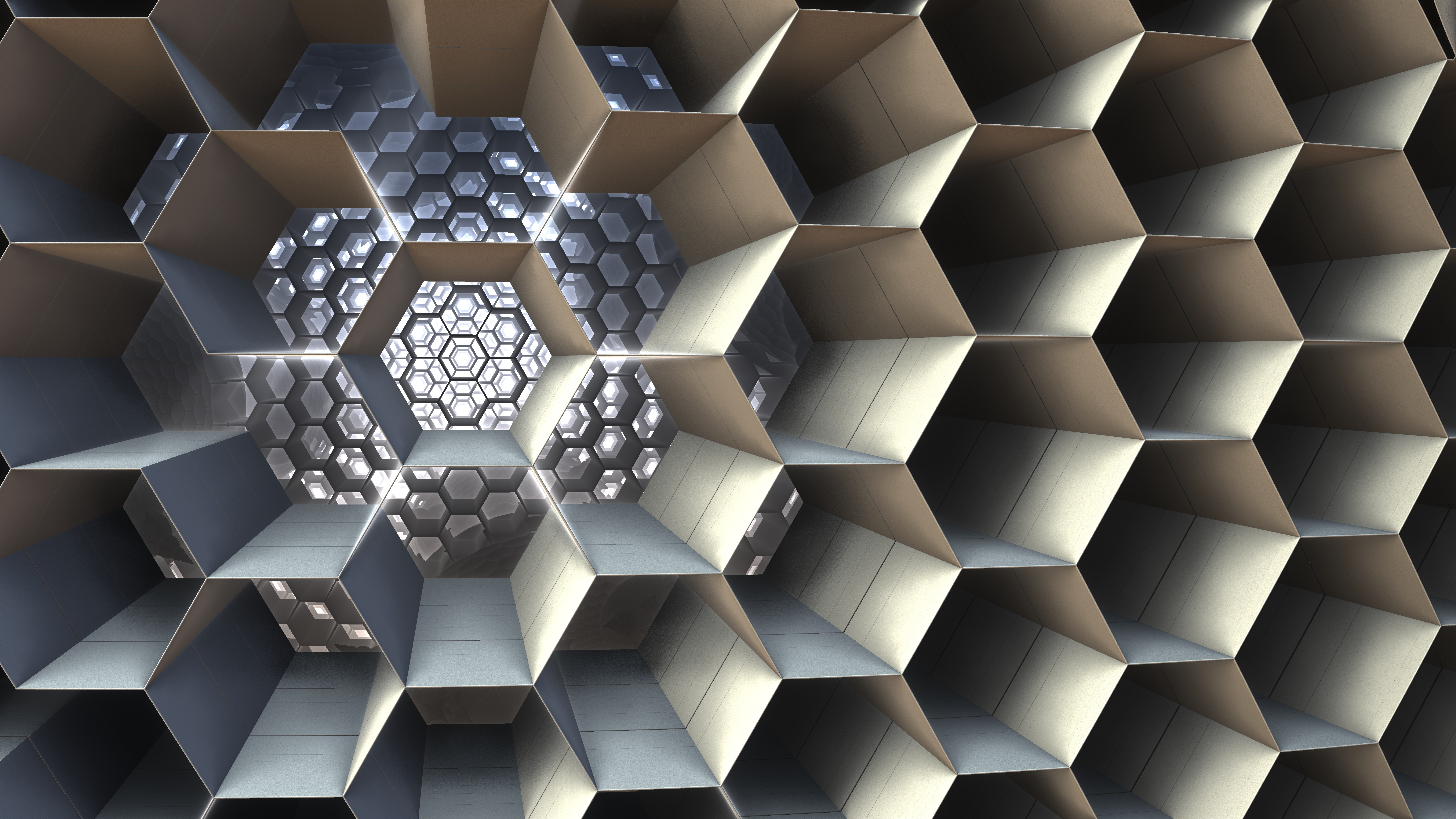154108 Screensavers and Wallpapers Structure for phone. Download 3D, Structure, Fractal, Cells, Cell, Honeycomb pictures for free