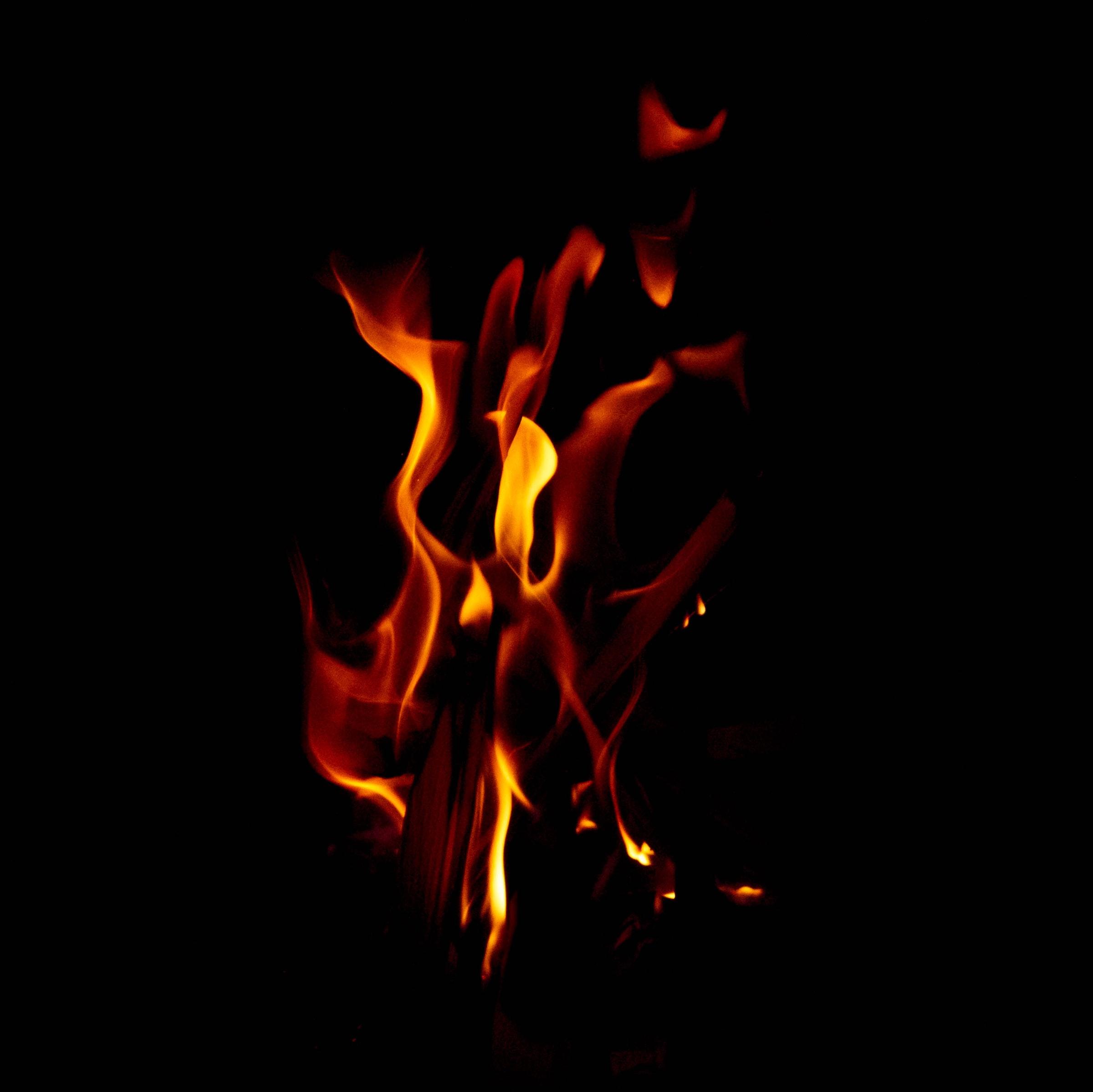 128632 免費下載壁紙 黑暗的, 黑暗, 火焰, 火, 黑色的, 火花 屏保和圖片