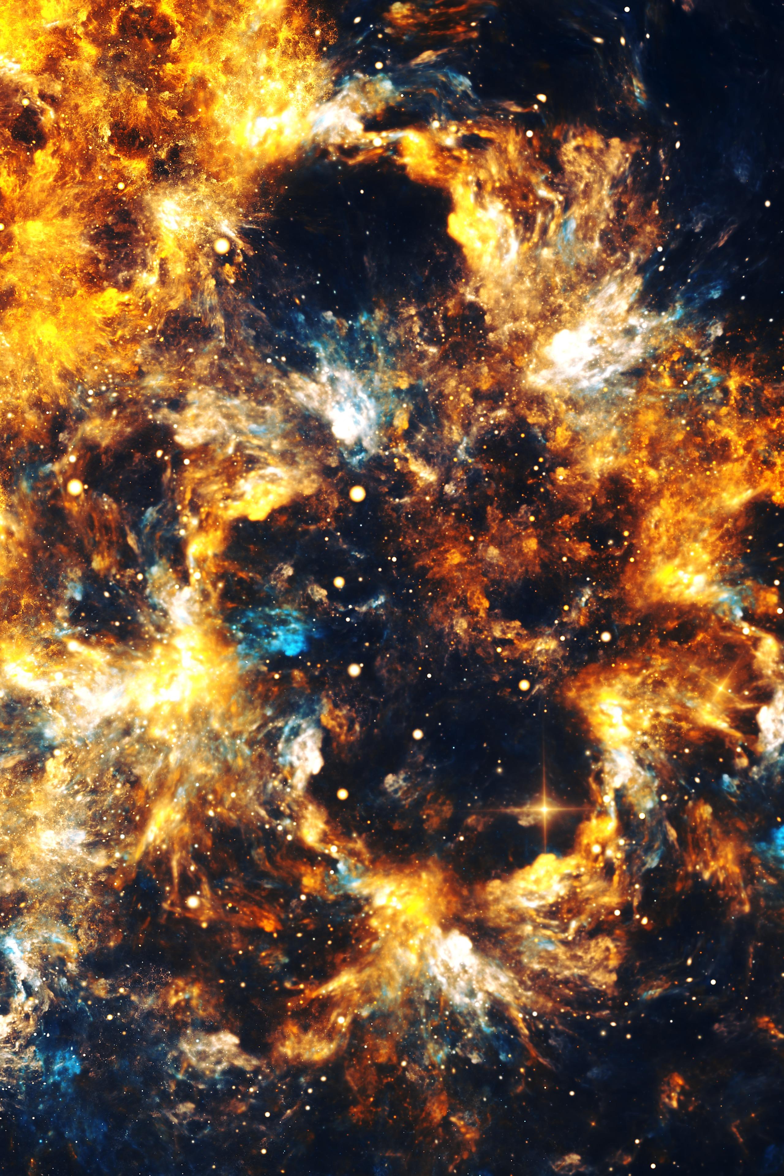 74483 免費下載壁紙 抽象, 分形, 闪光, 闪光灯, 火花, 明亮的, 明亮 屏保和圖片