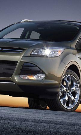 47392 скачать обои Транспорт, Машины, Форд (Ford) - заставки и картинки бесплатно