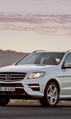 47729 скачать обои Транспорт, Машины, Мерседес (Mercedes) - заставки и картинки бесплатно