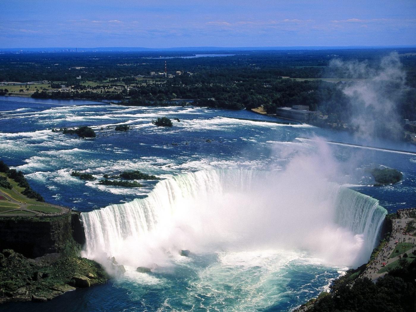38525 скачать обои Пейзаж, Водопады - заставки и картинки бесплатно
