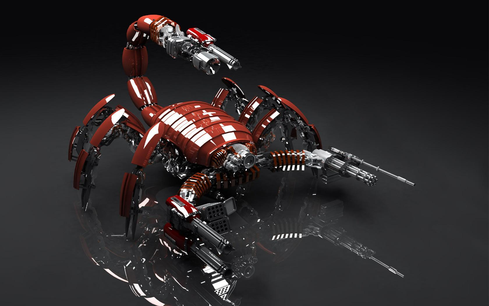 28896 Screensavers and Wallpapers Robots for phone. Download Fantasy, Robots pictures for free