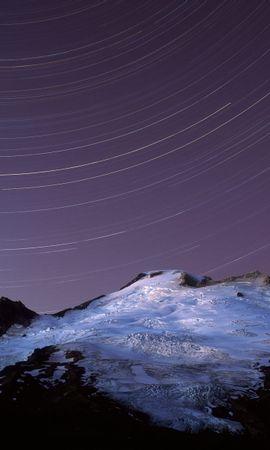 7987 скачать обои Пейзаж, Горы, Снег - заставки и картинки бесплатно