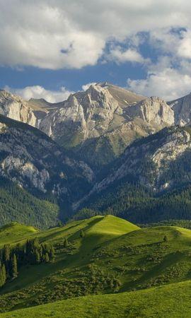 30068 скачать обои Пейзаж, Горы - заставки и картинки бесплатно