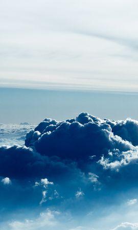 27111 скачать обои Пейзаж, Небо, Облака - заставки и картинки бесплатно