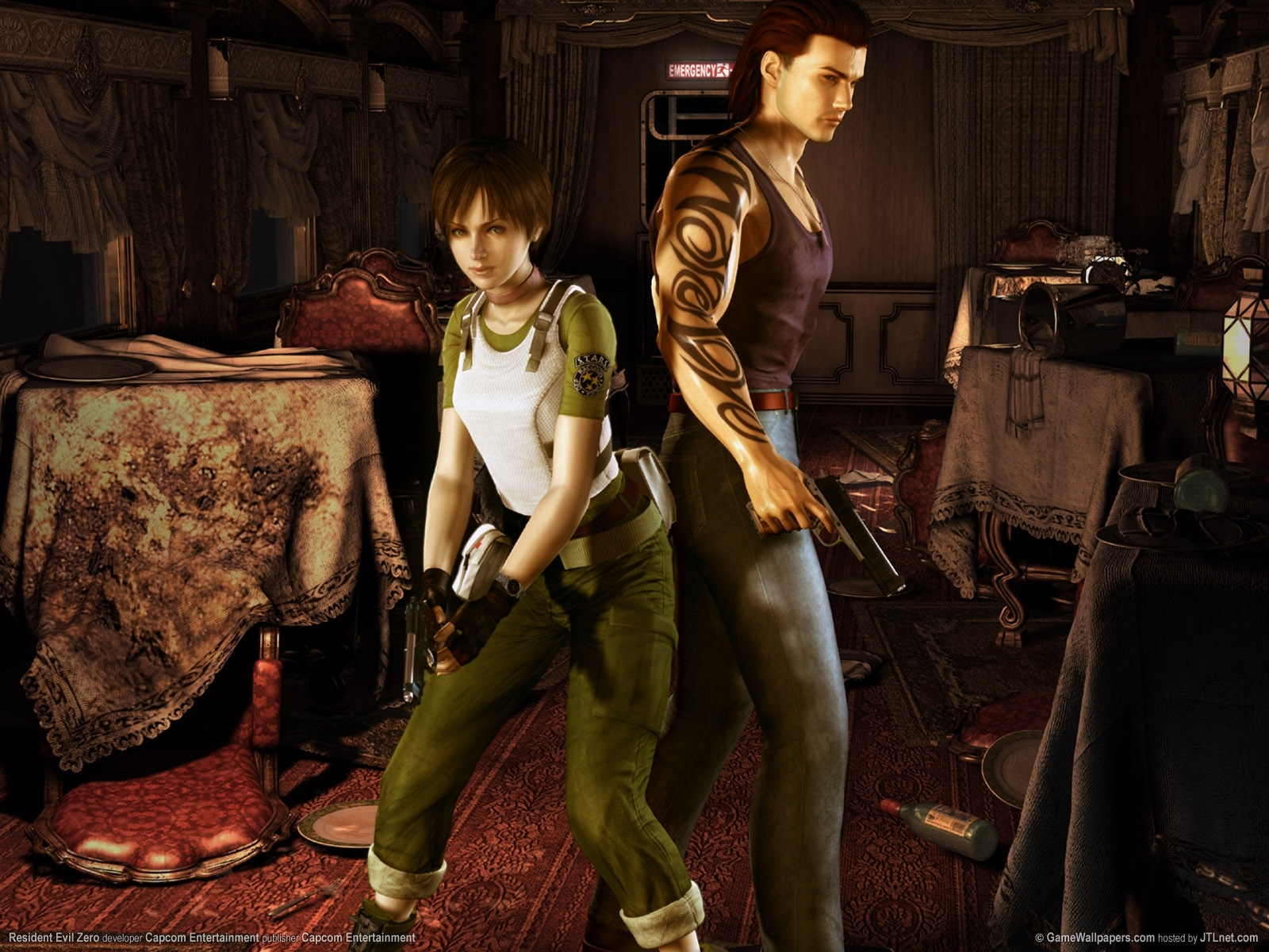 1003 Screensavers and Wallpapers Resident Evil for phone. Download Resident Evil, Games, Zero pictures for free