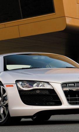 49921 télécharger le fond d'écran Transports, Voitures, Audi - économiseurs d'écran et images gratuitement