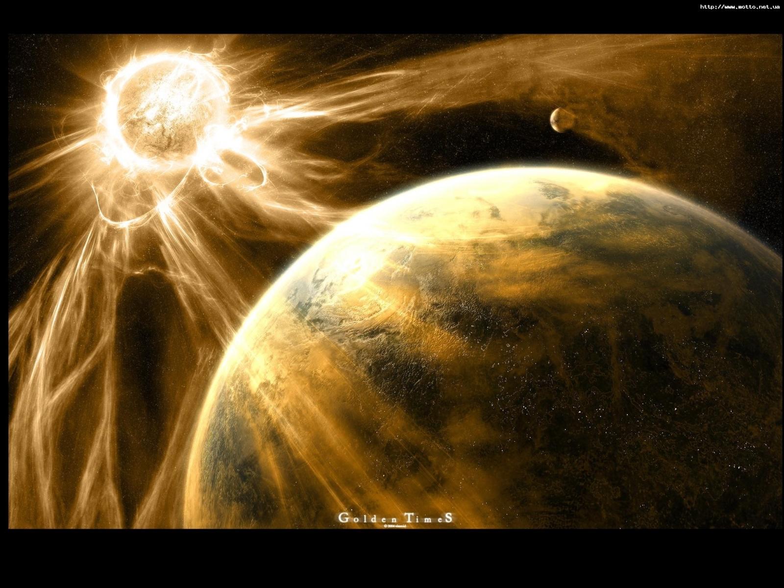4579 скачать обои Пейзаж, Планеты, Космос - заставки и картинки бесплатно