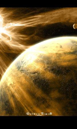 4579 télécharger le fond d'écran Paysage, Planètes, Univers - économiseurs d'écran et images gratuitement