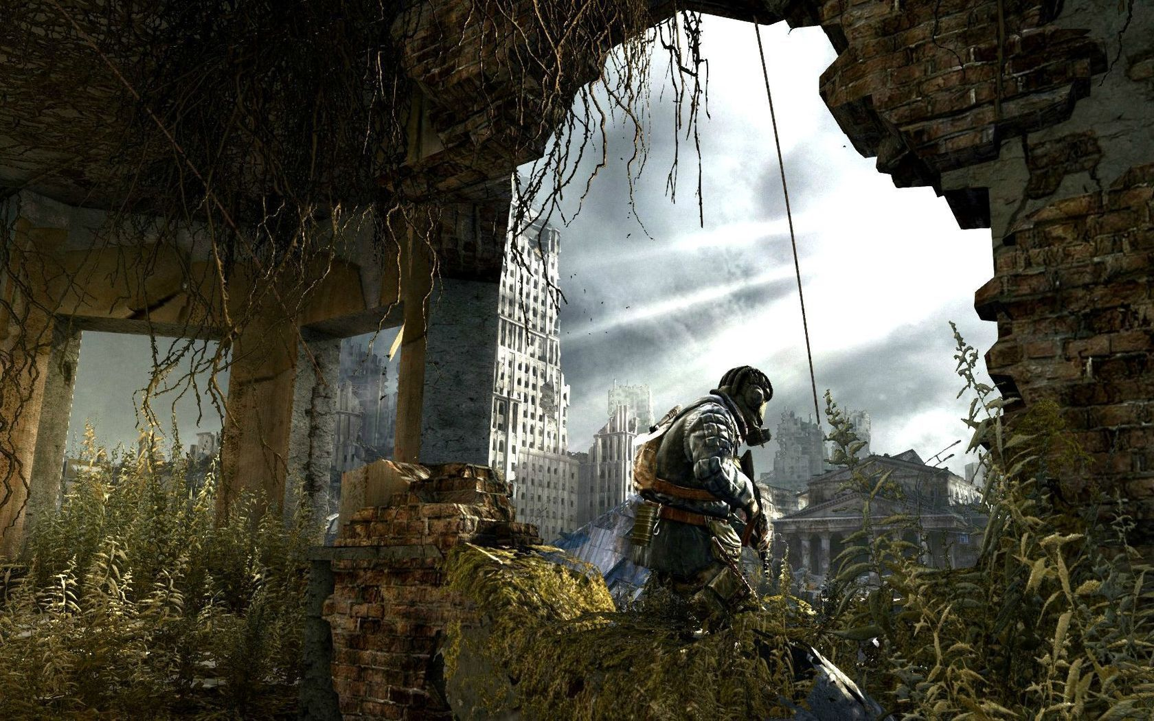14585 download wallpaper Games, S.t.a.l.k.e.r. screensavers and pictures for free