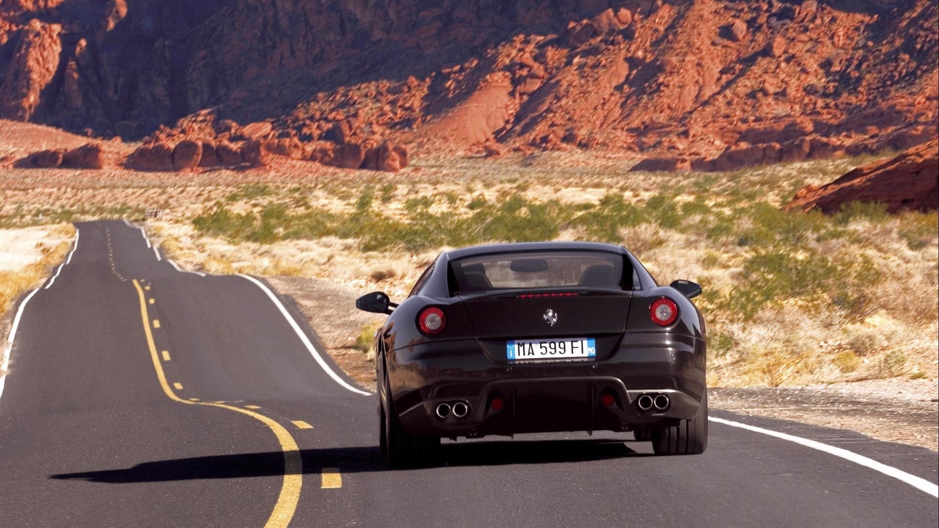 11114 скачать обои Транспорт, Машины, Феррари (Ferrari) - заставки и картинки бесплатно
