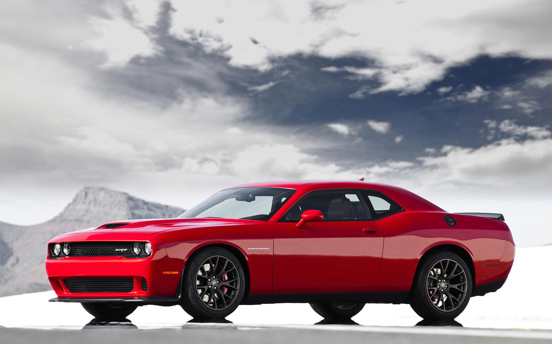 132874 скачать обои Тачки (Cars), 2015, Dodge, Challenger, Srt, Hellcat, Додж, Машины - заставки и картинки бесплатно