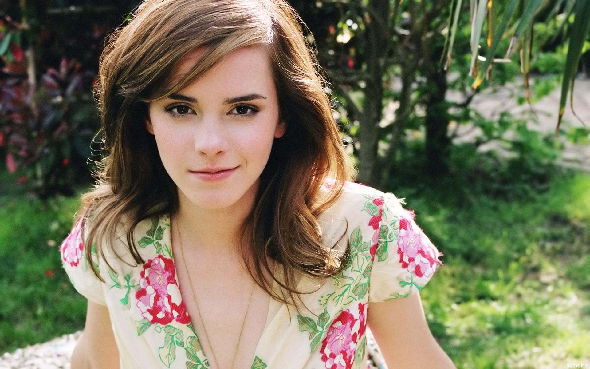 49450 Hintergrundbild herunterladen Menschen, Mädchen, Emma Watson - Bildschirmschoner und Bilder kostenlos