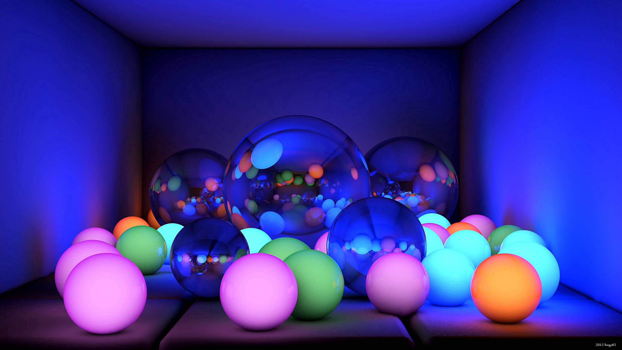 143222 Screensavers and Wallpapers Balls for phone. Download 3D, Neon, Glow, Balls, Dimensions (Edit), Dimension pictures for free