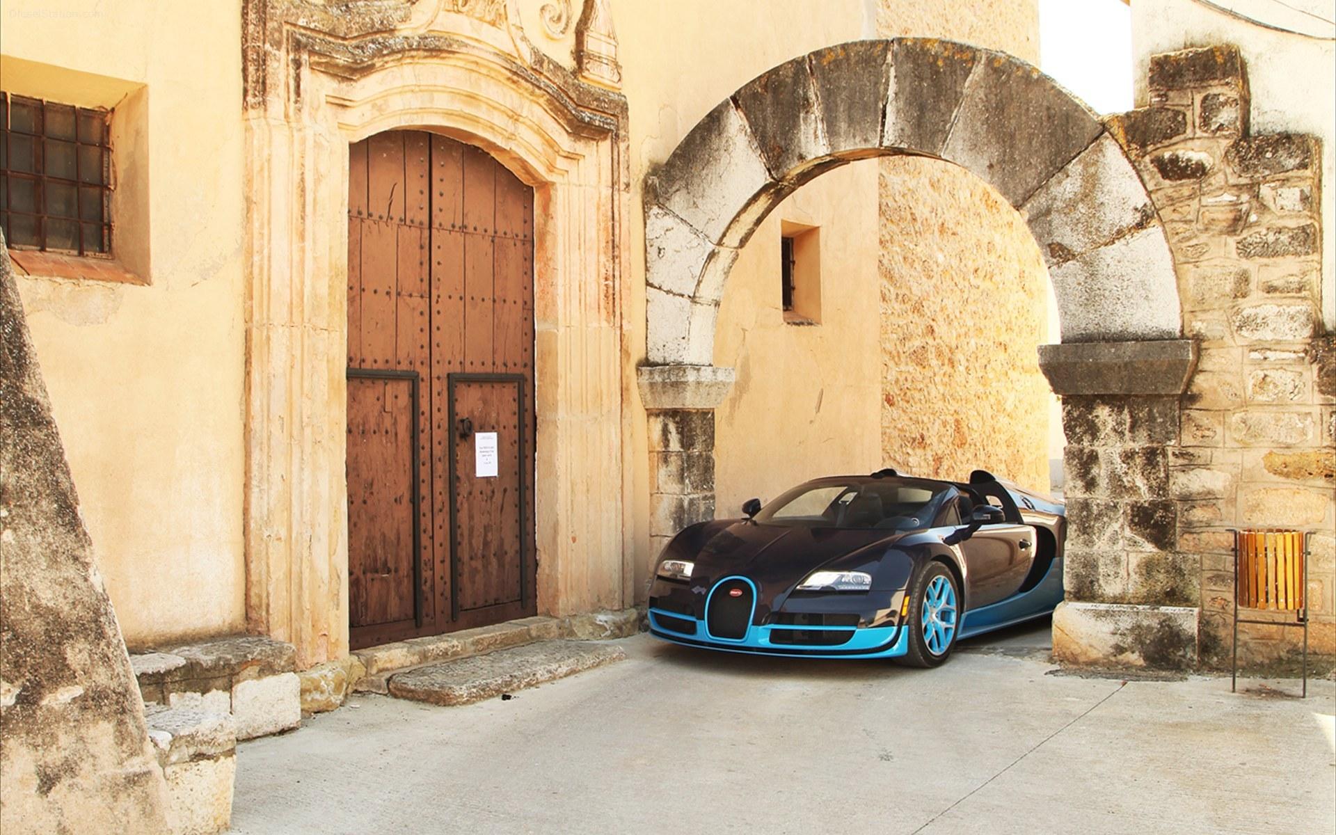 26827 скачать обои Транспорт, Города, Машины, Улицы, Бугатти (Bugatti) - заставки и картинки бесплатно