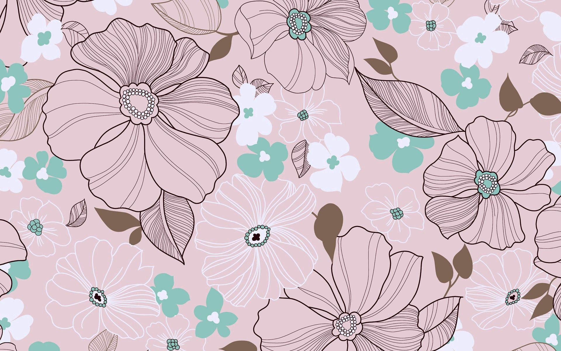 63654 скачать обои Листья, Фон, Текстуры, Бутоны, Цветы, Текстура - заставки и картинки бесплатно