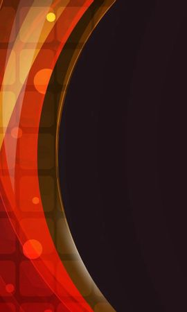 150166 download wallpaper Abstract, Semicircle, Background, Multicolored, Motley screensavers and pictures for free