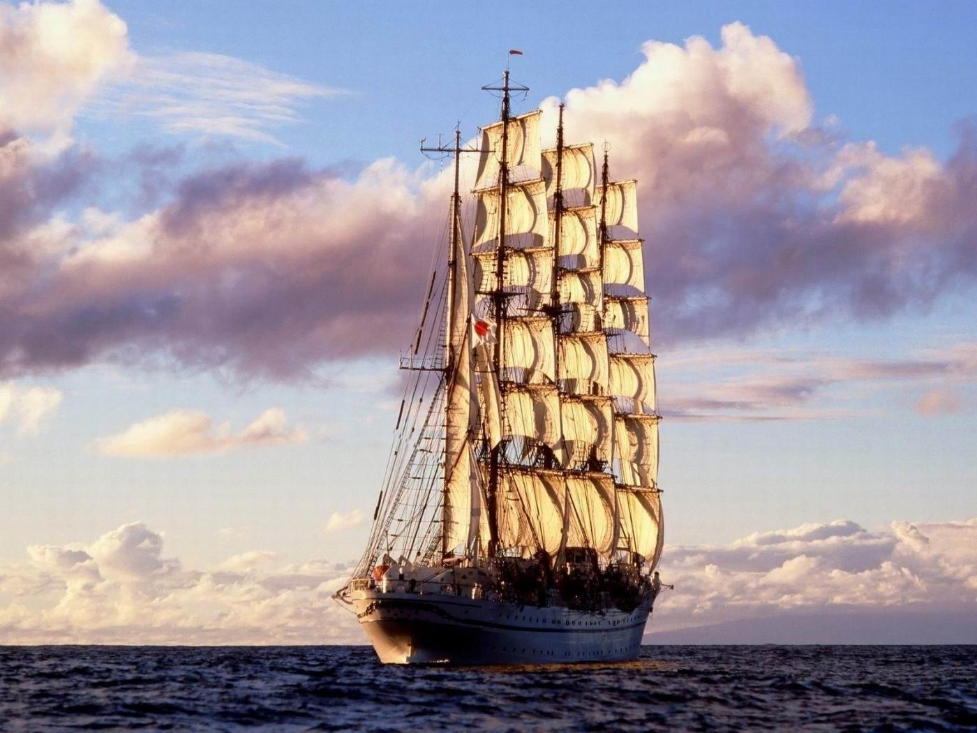 43813 скачать обои Корабли, Транспорт - заставки и картинки бесплатно