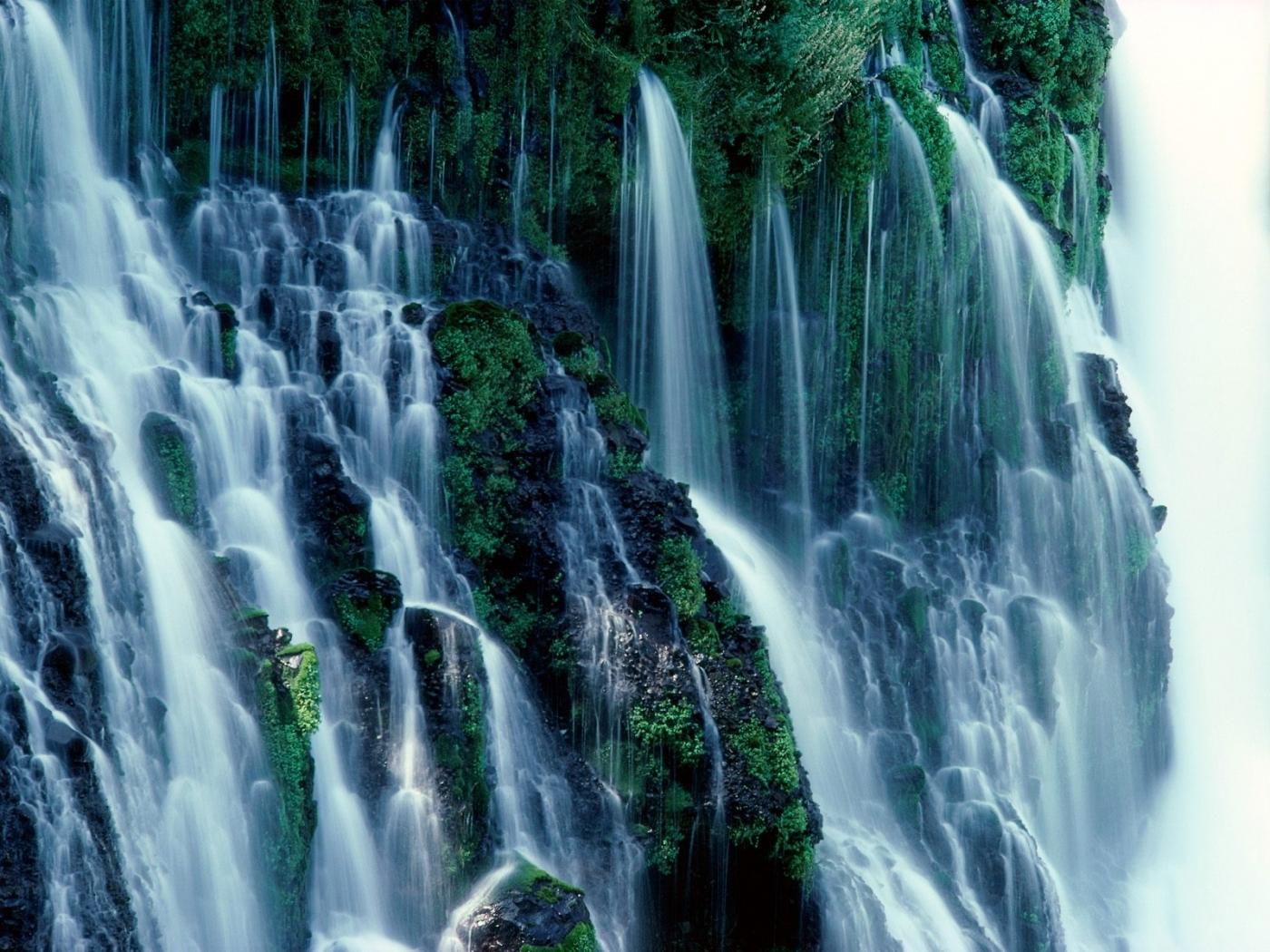 40113 скачать обои Водопады, Пейзаж - заставки и картинки бесплатно