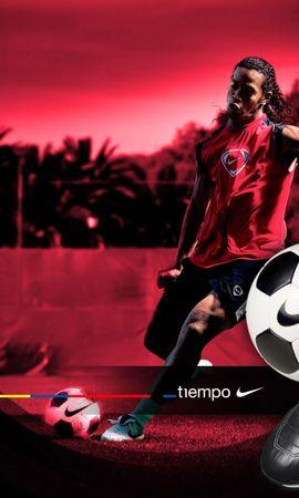 7850 скачать обои Спорт, Люди, Футбол, Мужчины, Роналдиньо - заставки и картинки бесплатно