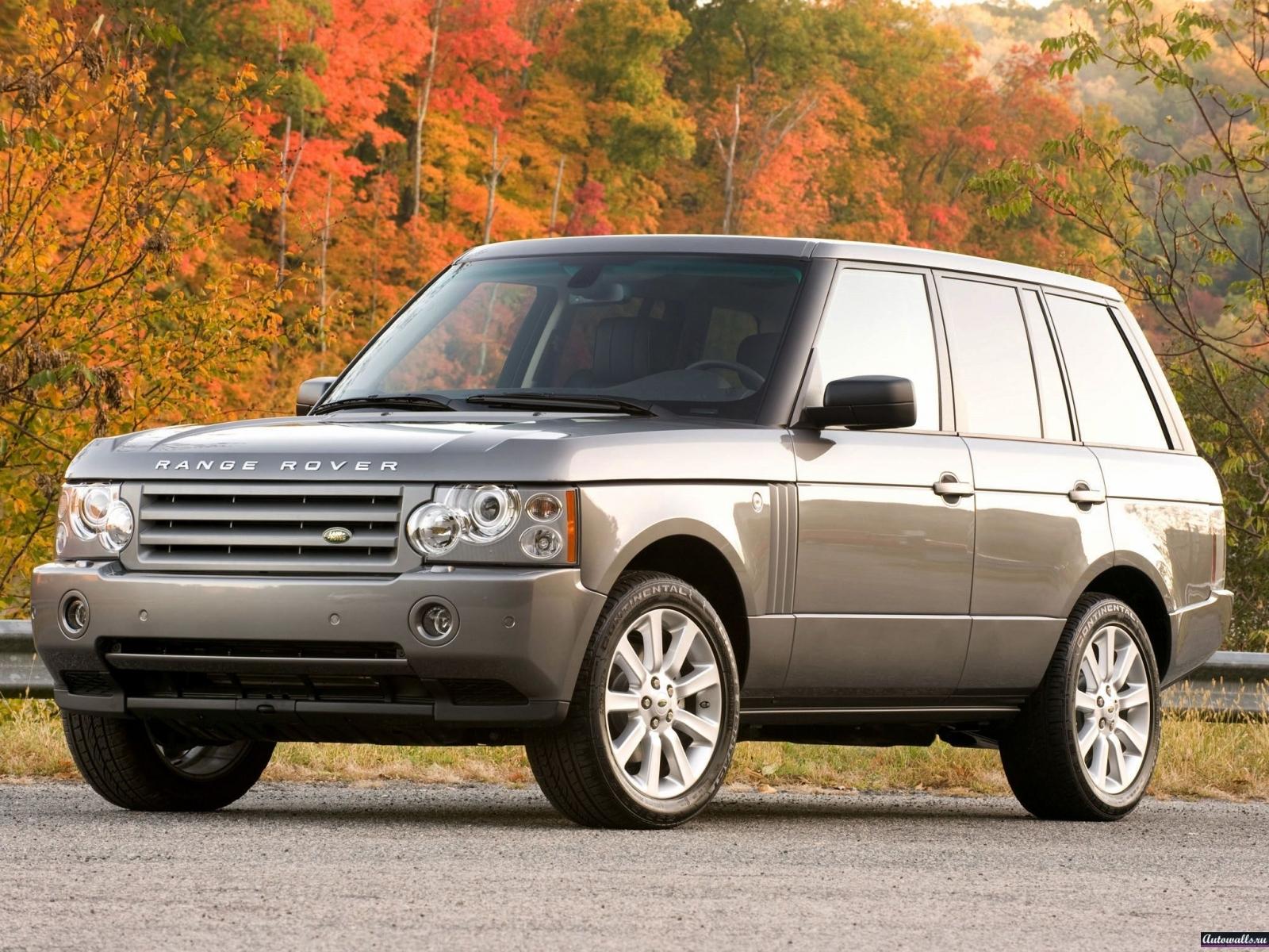 12924 скачать обои Транспорт, Машины, Рендж Ровер (Range Rover) - заставки и картинки бесплатно