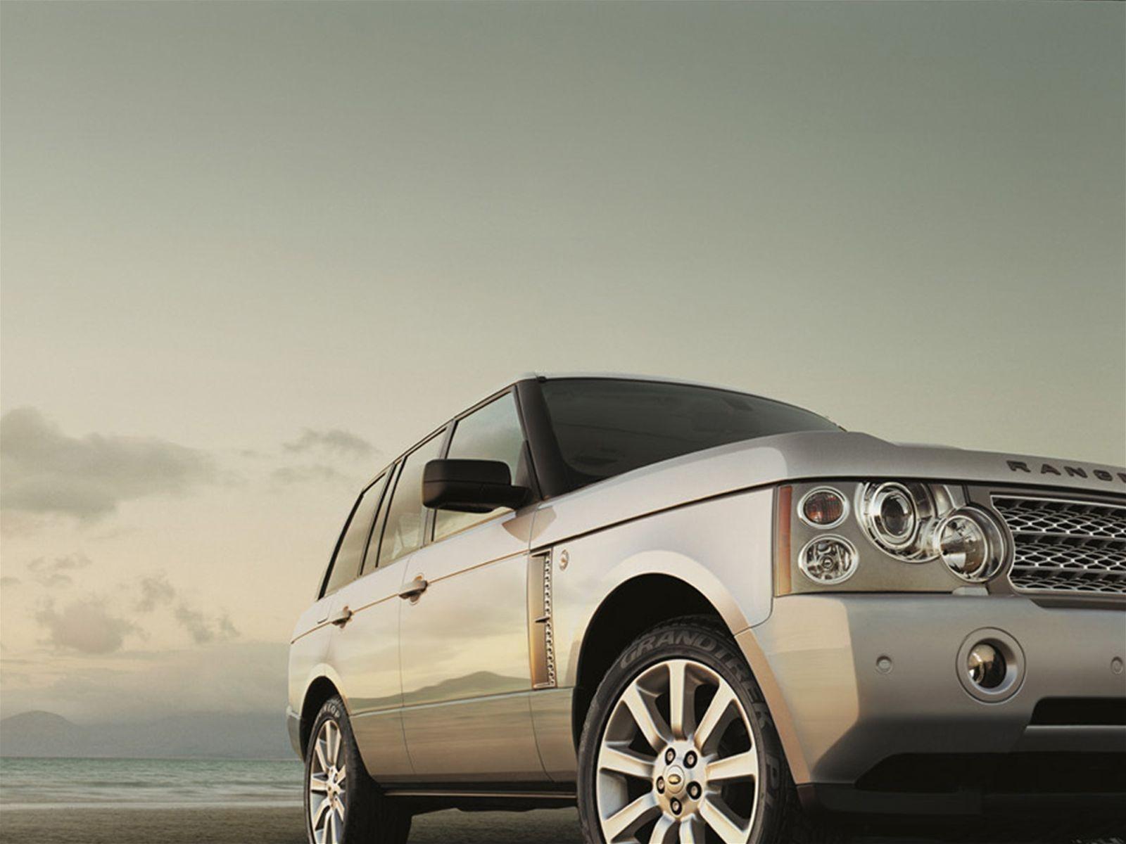 3501 скачать обои Транспорт, Машины, Рендж Ровер (Range Rover) - заставки и картинки бесплатно