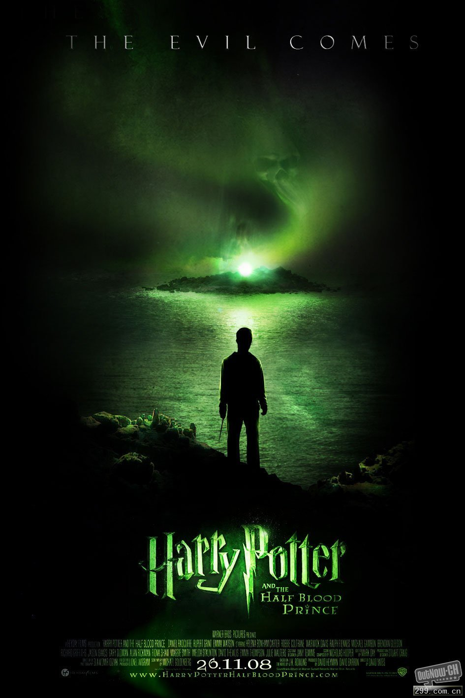 14881 download wallpaper Cinema, Harry Potter screensavers and pictures for free