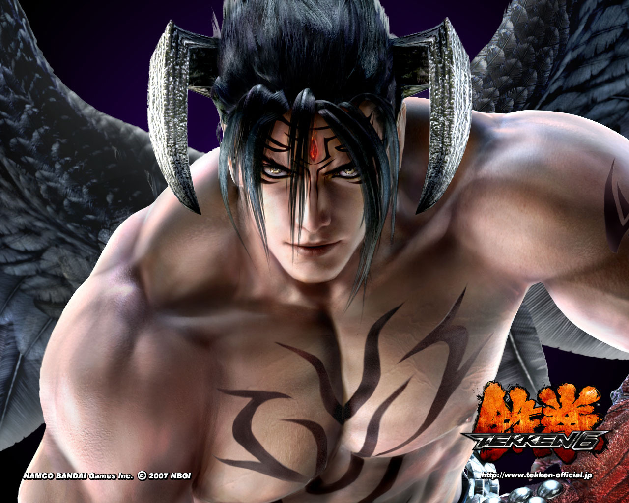 2153 скачать обои Игры, Tekken - заставки и картинки бесплатно