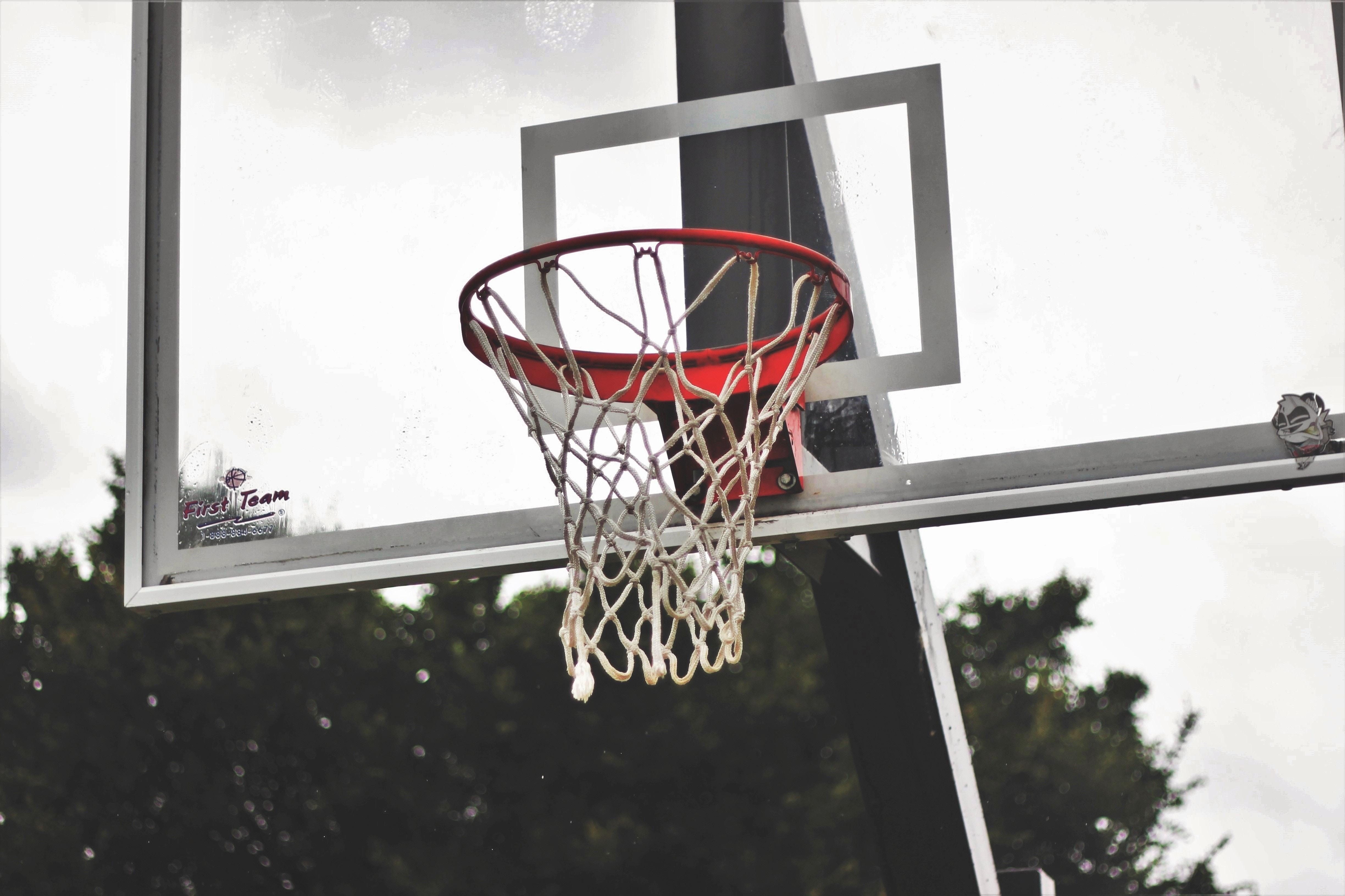 108061 скачать обои Спорт, Баскетбольный Щит, Баскетбол, Сетка - заставки и картинки бесплатно