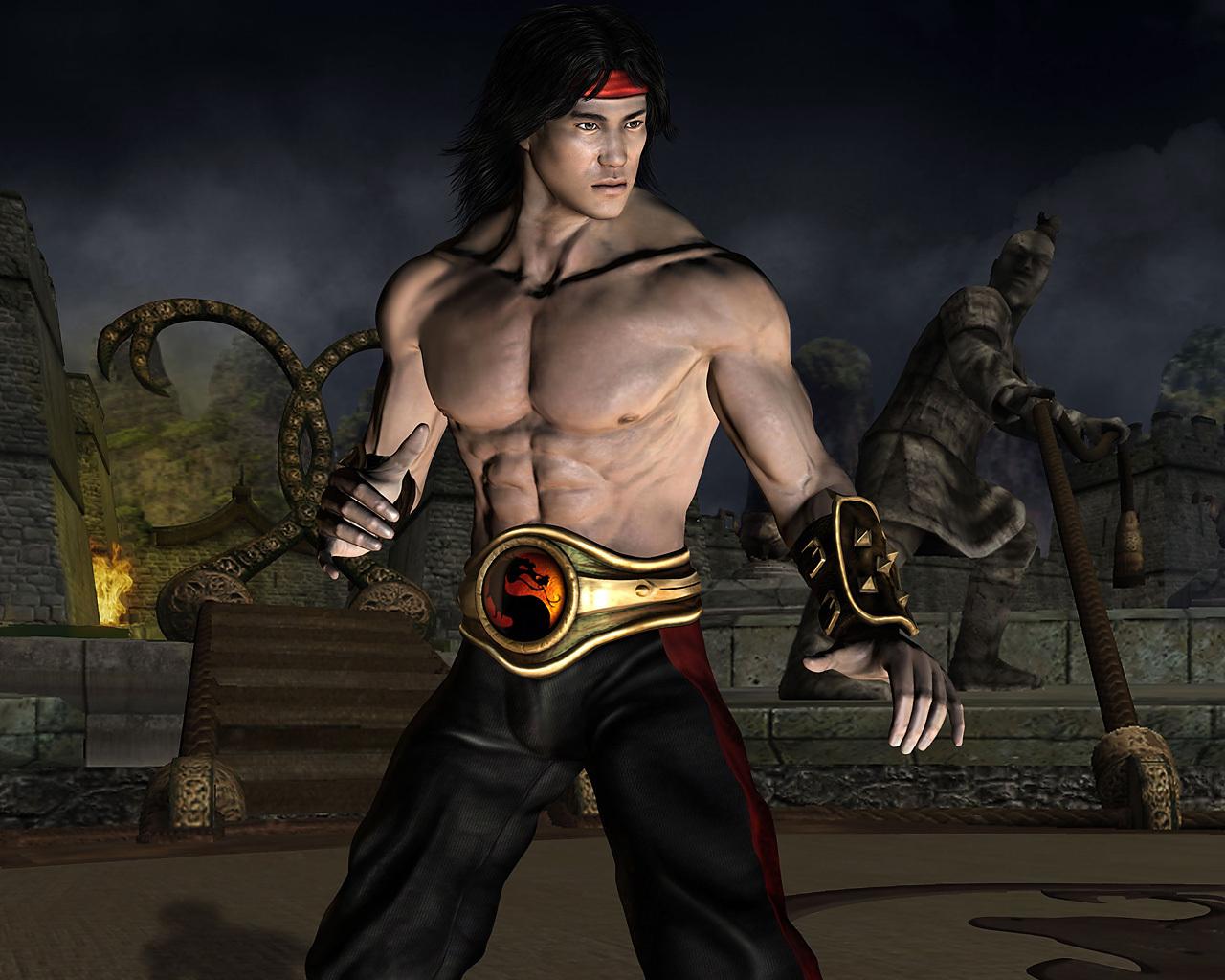 8462 скачать обои Игры, Мортал Комбат (Mortal Kombat) - заставки и картинки бесплатно