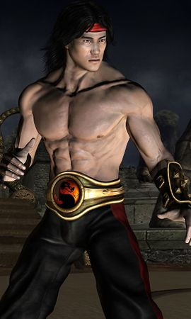 8462 télécharger le fond d'écran Jeux, Mortal Kombat - économiseurs d'écran et images gratuitement