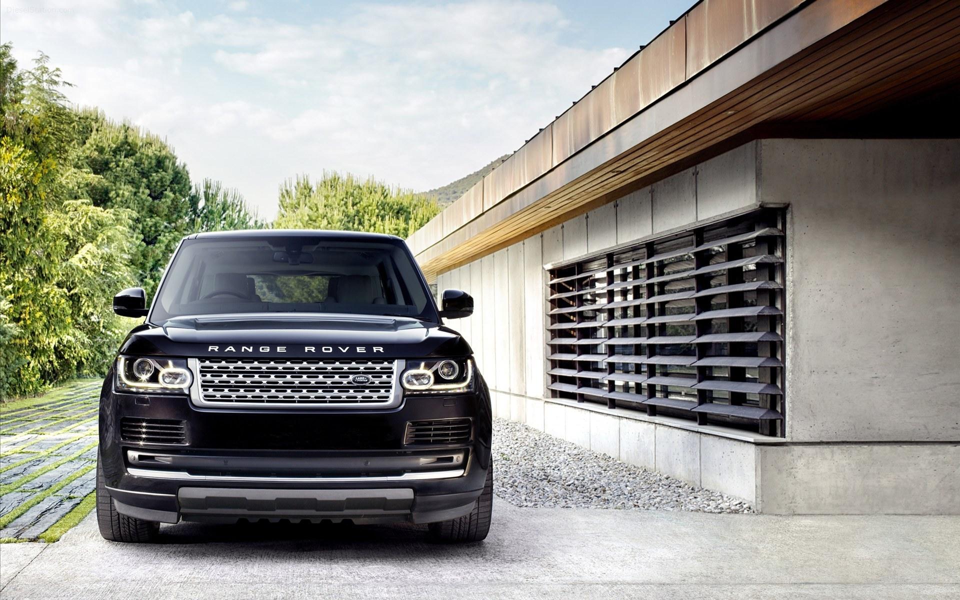 22224 скачать обои Транспорт, Машины, Рендж Ровер (Range Rover) - заставки и картинки бесплатно