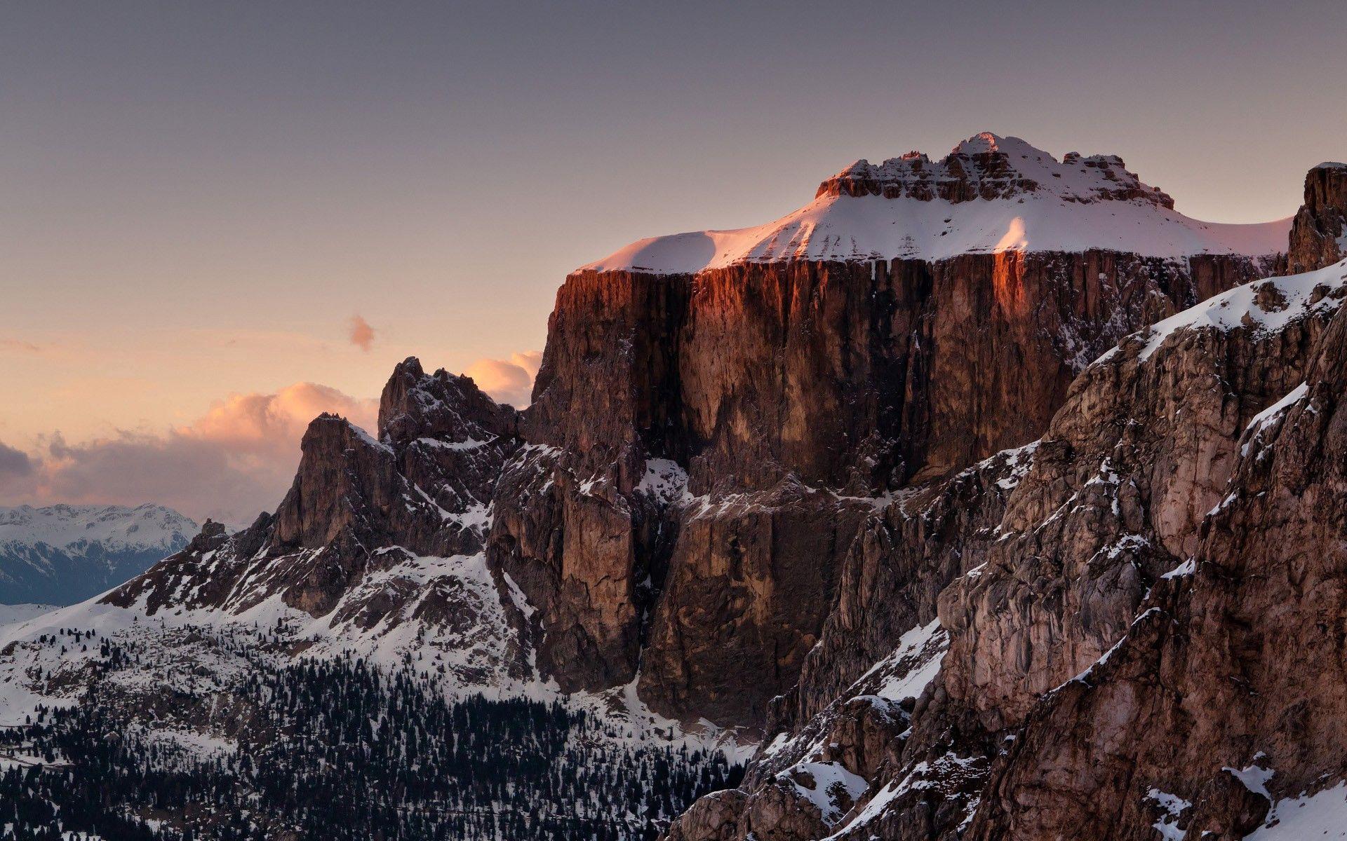 148447 Protetores de tela e papéis de parede Montanhas em seu telefone. Baixe Natureza, Montanhas, Neve, Vértice, Início fotos gratuitamente