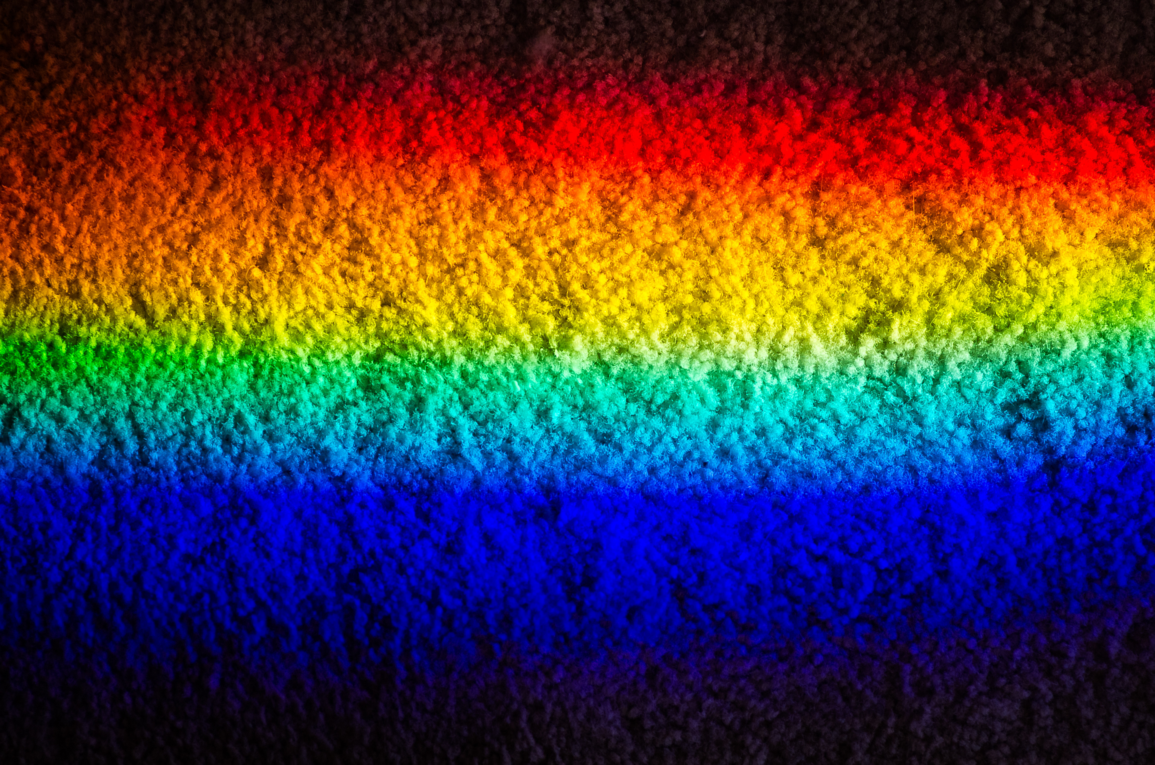 99056 download wallpaper Rainbow, Miscellaneous, Miscellanea, Multicolored, Motley, Texture, Gradient screensavers and pictures for free