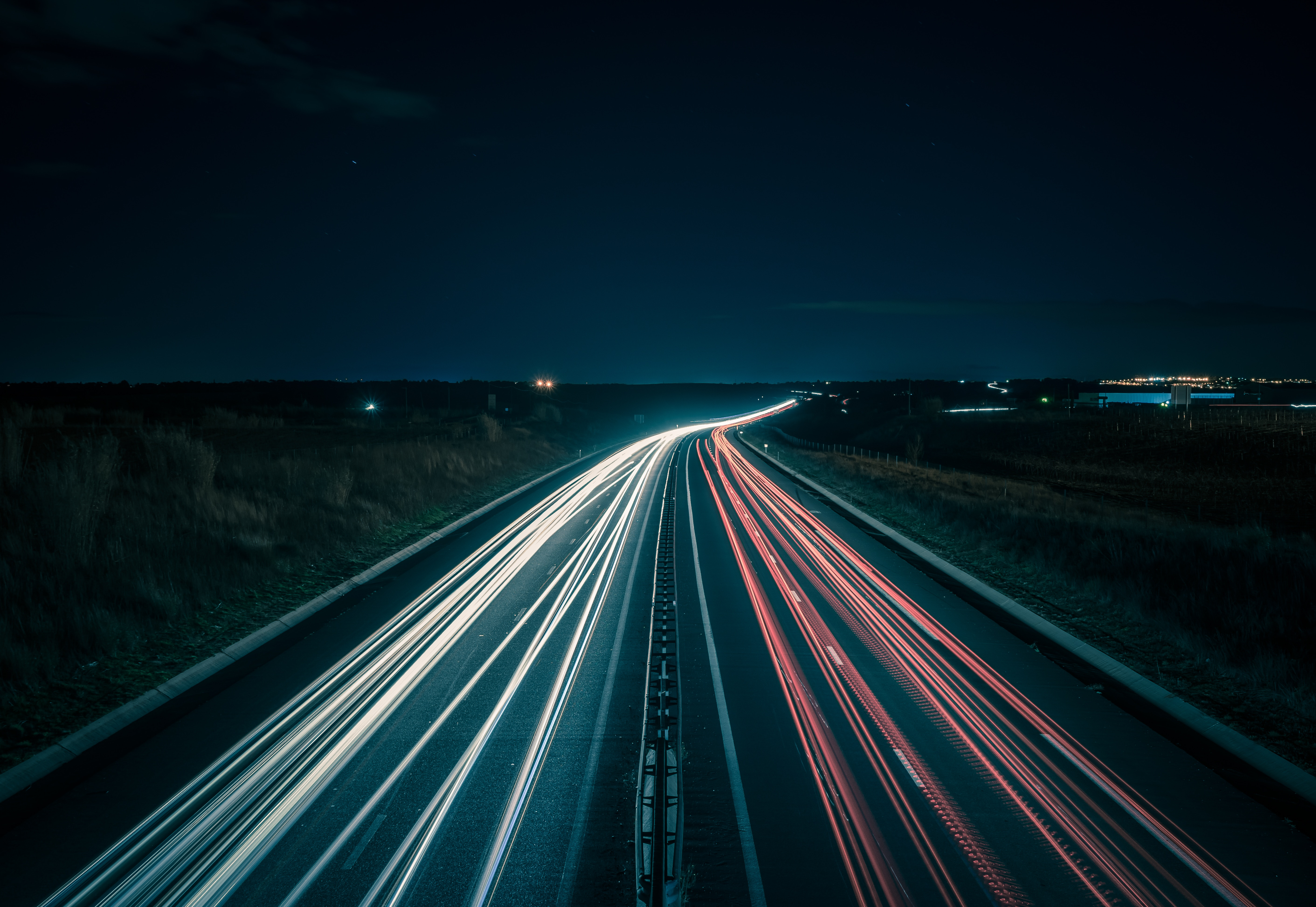 145731 download wallpaper Road, Lighting, Illumination, Night, Cities screensavers and pictures for free