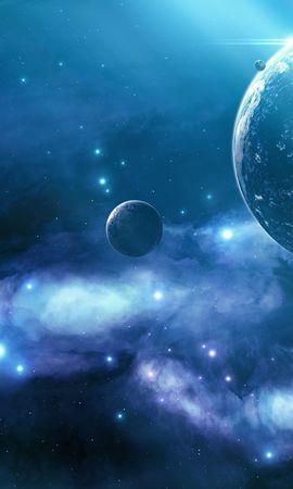 11958 скачать обои Пейзаж, Планеты, Космос - заставки и картинки бесплатно