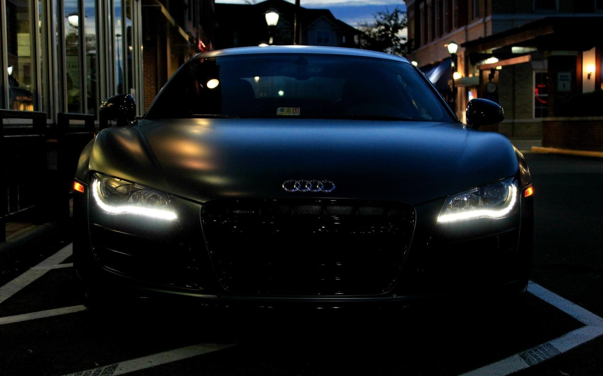 45576 télécharger le fond d'écran Transports, Voitures, Audi - économiseurs d'écran et images gratuitement