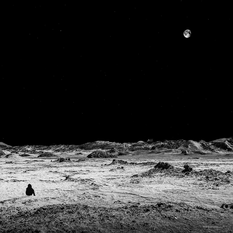 65875 Hintergrundbild 480x800 kostenlos auf deinem Handy, lade Bilder Universum, Sterne, Mensch, Person, Einsamkeit, Außerirdischer, Außerirdischen 480x800 auf dein Handy herunter