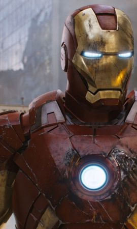 17250 download wallpaper Cinema, Iron Man screensavers and pictures for free